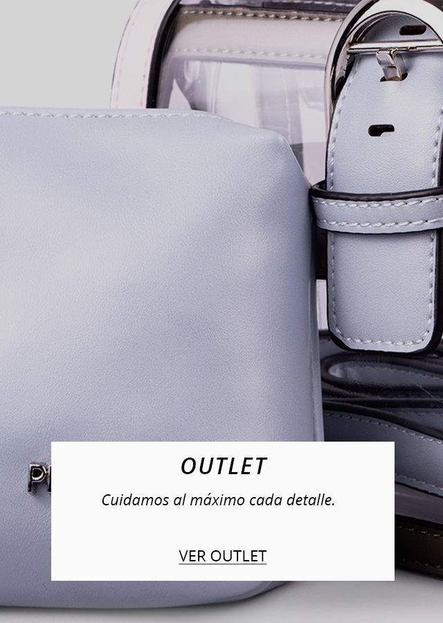 outlet de bolsos