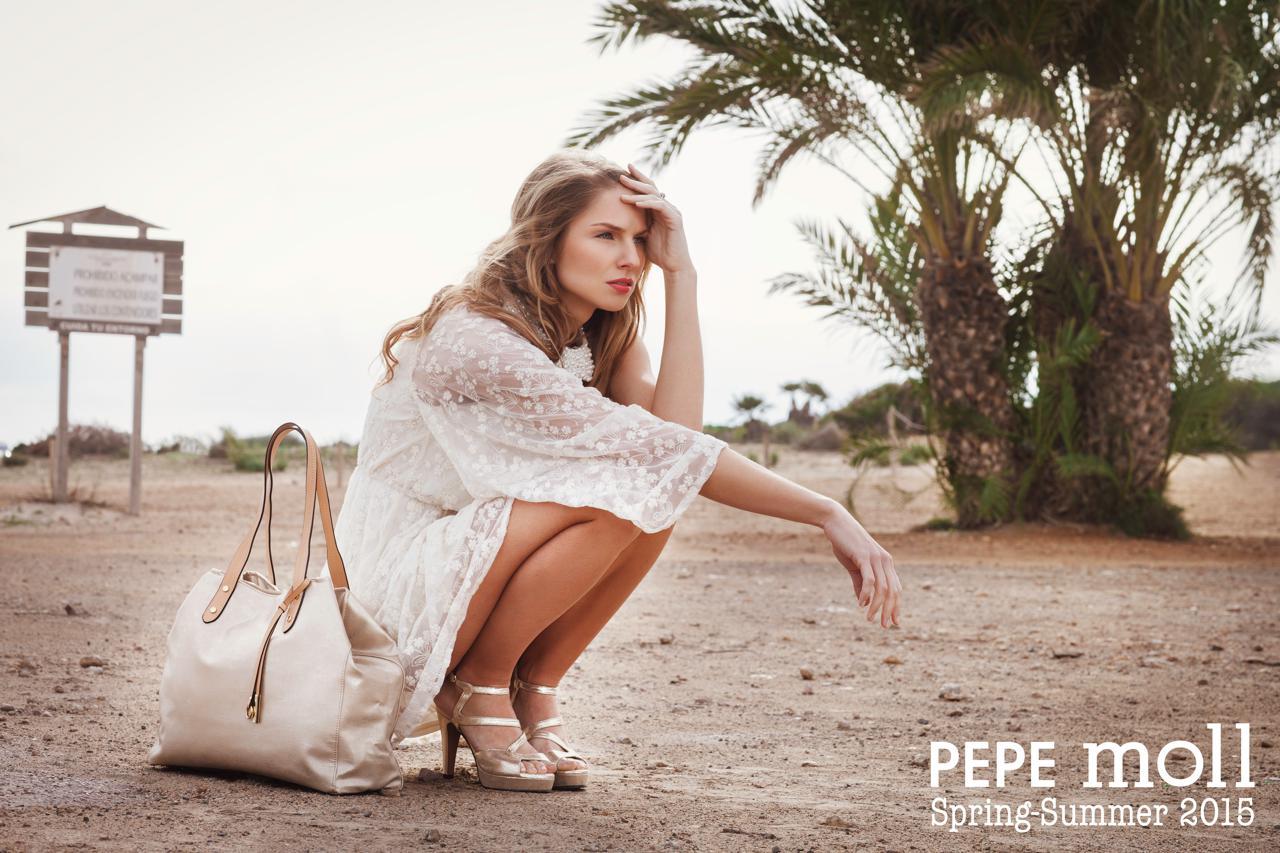 Pepe Moll-The American Way 3