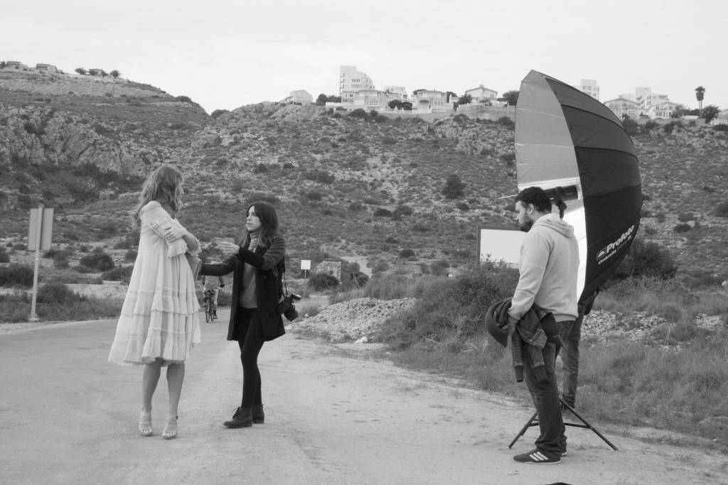 making of american way 4