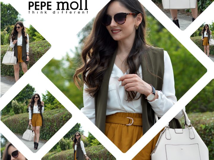 Petit Sweet & Couture & Pepe Moll