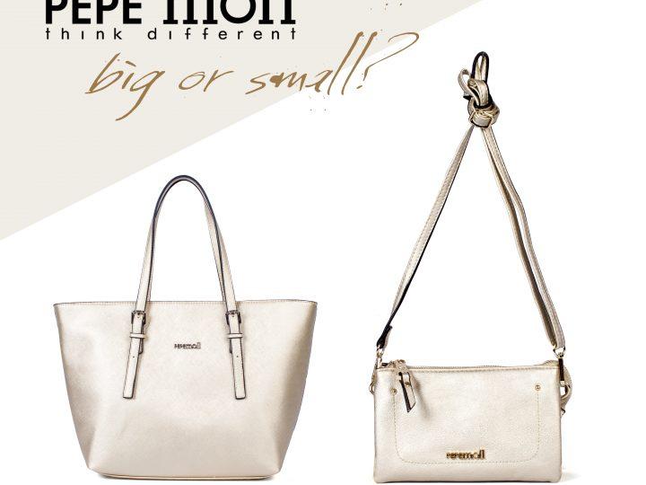 ¿Cuál es el bolso que más te favorece?