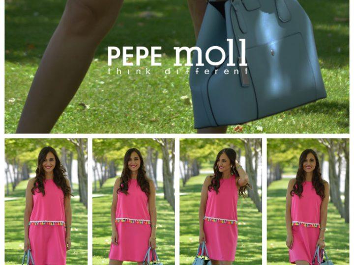 1000 maneras de vestir y Pepe Moll