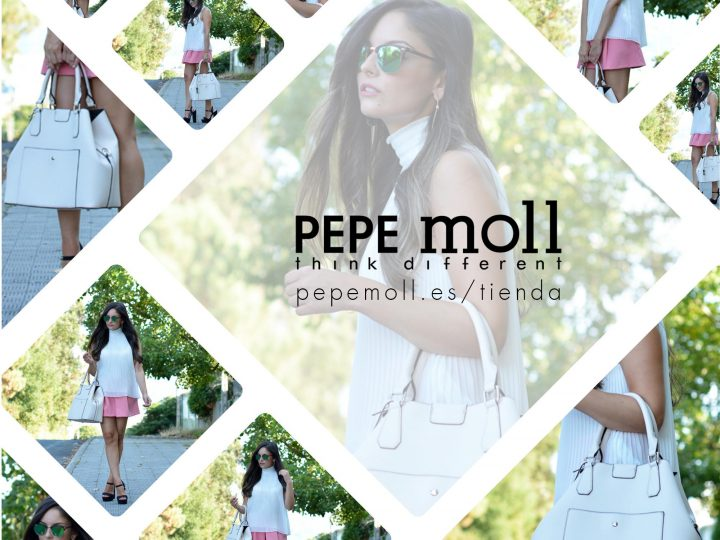 Petit & Sweet Couture, Pepe Moll