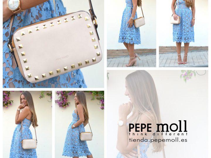 Guapa y con estilo & Pepe Moll