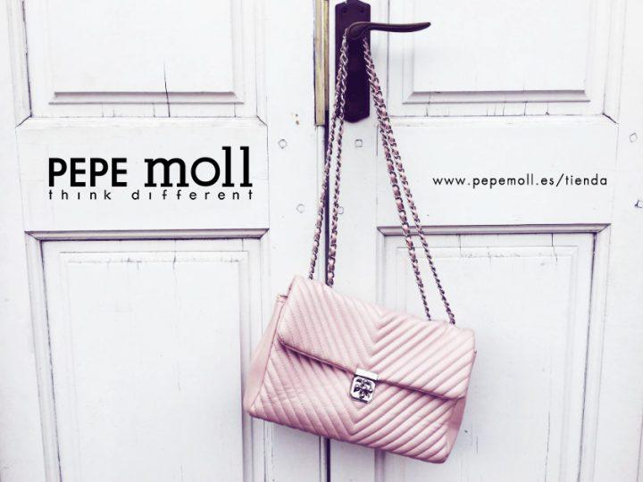 like an angel & Pepe Moll