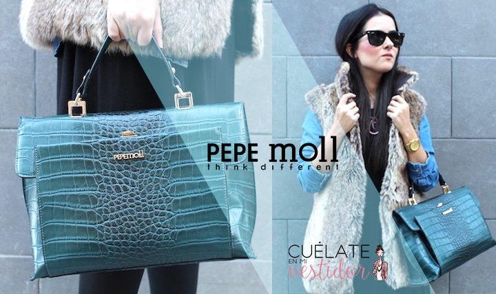 Cuélate en mi vestidor & Pepe Moll