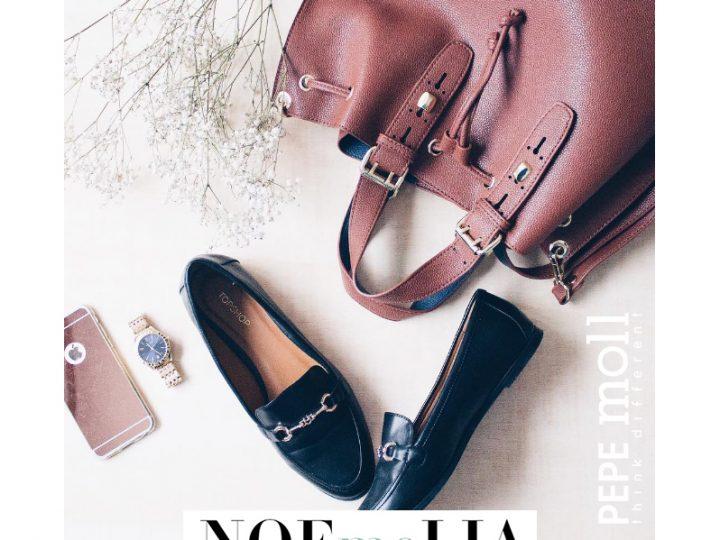 Publicación revista NOEmeLIA