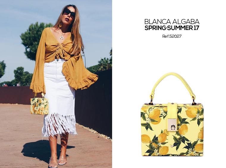BLANCA ALGABA