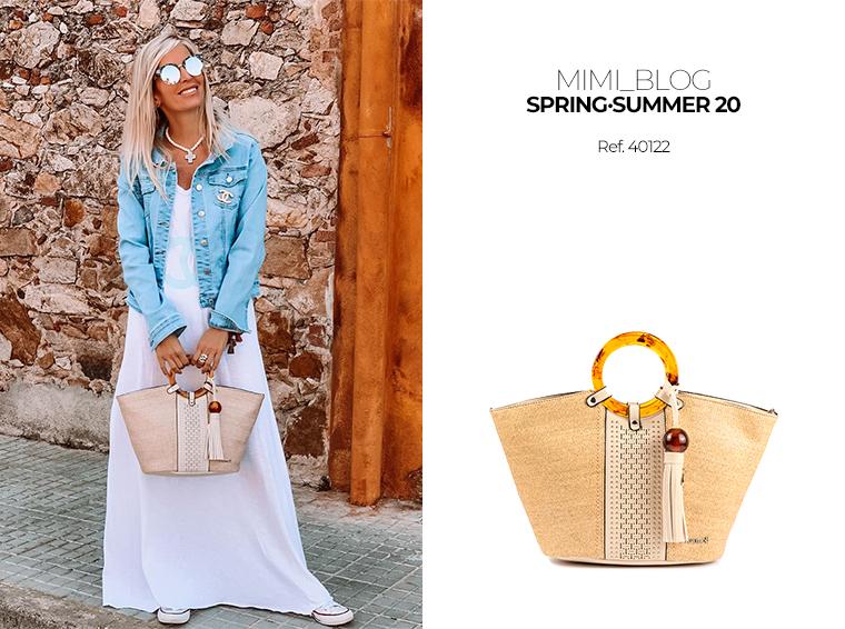 Mimi Blog