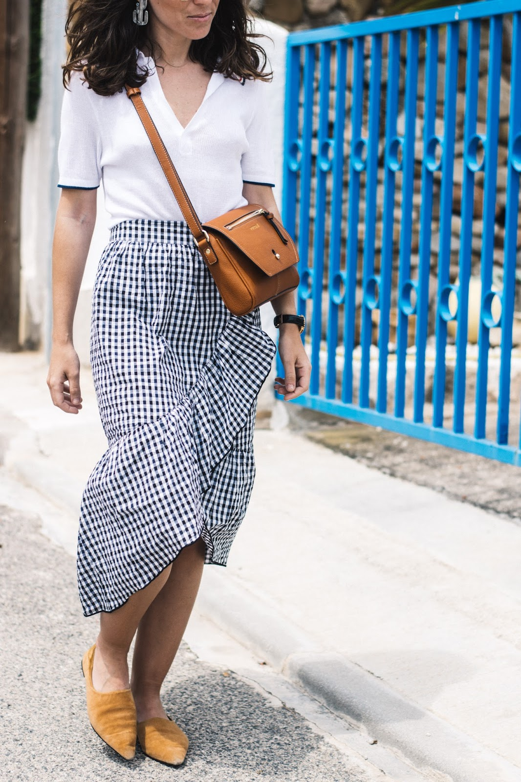 gingham_print_asos_skirt_pepe_moll_bag_hm_slip_on_hm_tennis_top-12