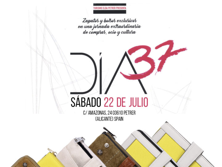 Pepe Moll participa en el «Día 37»