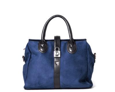 BOLSO DE MANO BLUE 51027