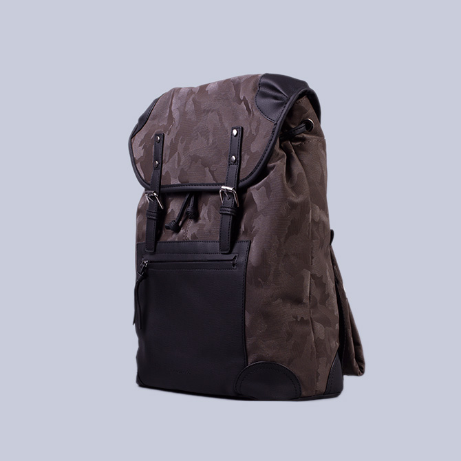 H320-SOLDIER-TAUPE-TOGO-BLACK-PERFIL
