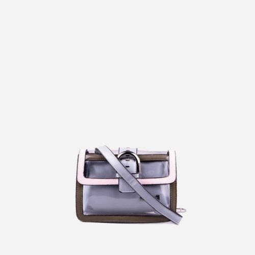 bolso bandolera multicolor 59043