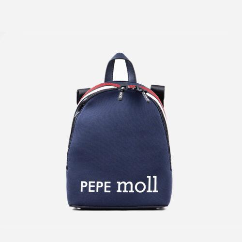 mochila azul 16115