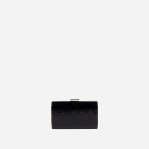 bolso de mano negro 56042