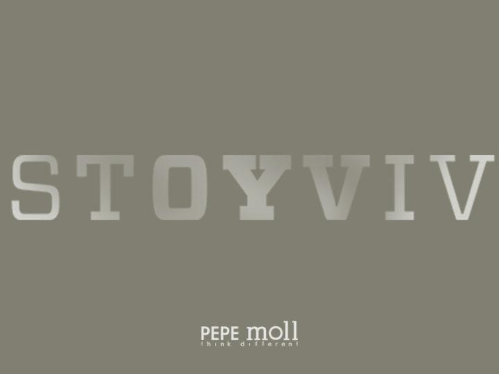 Pepe Moll en «Estoy Vivo»