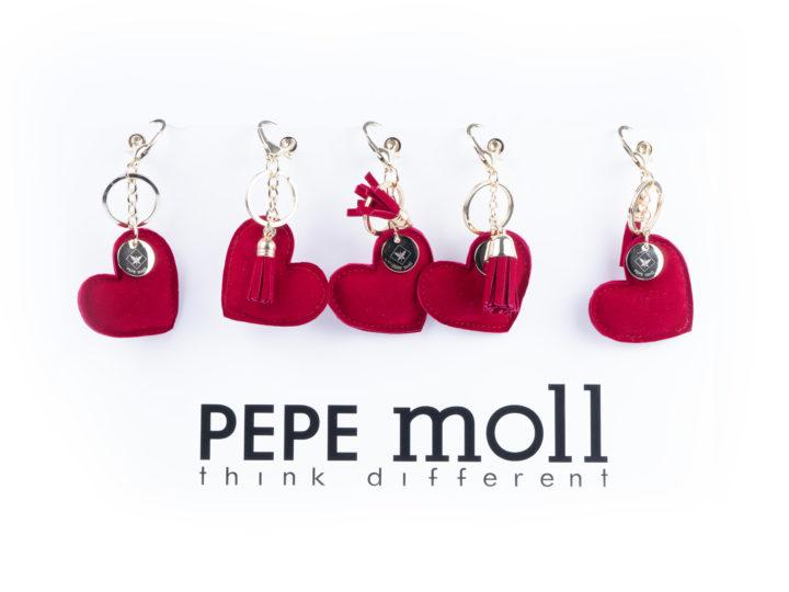Los bolsos rojos perfectos para San Valentín