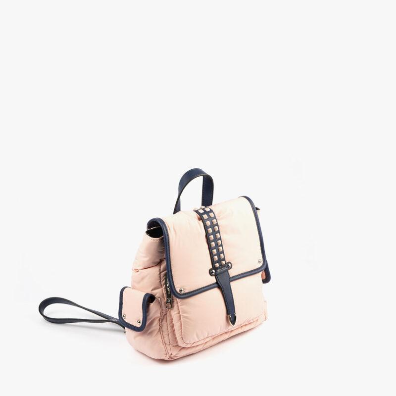 20125 bolso mochila rosa pepemoll perfil
