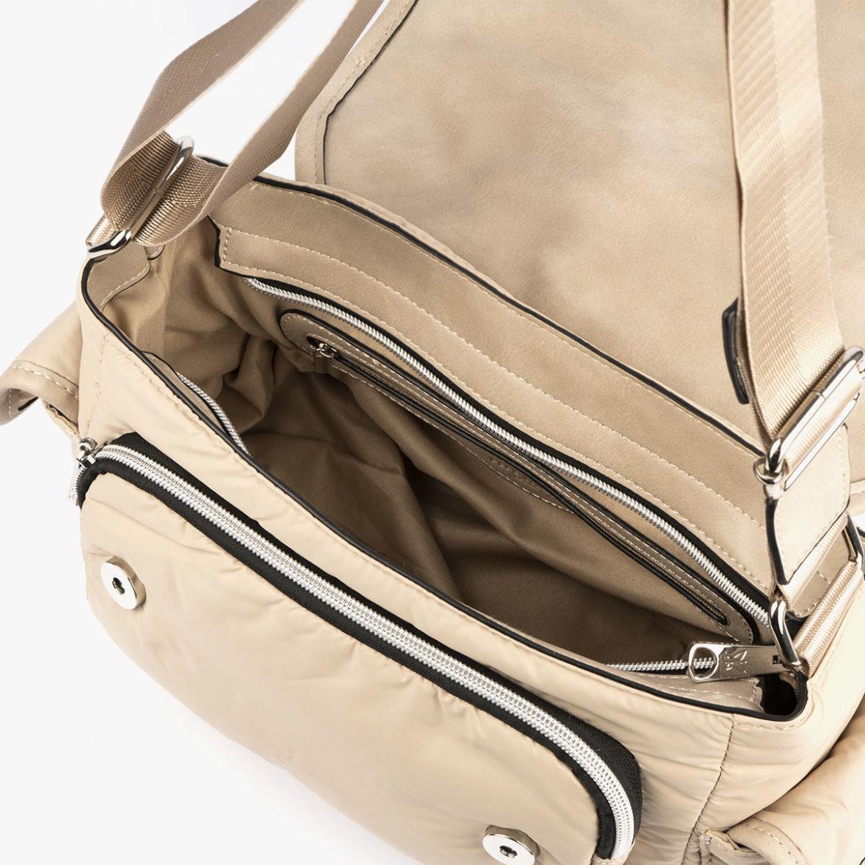 20126 bolso mochila beige pepemoll