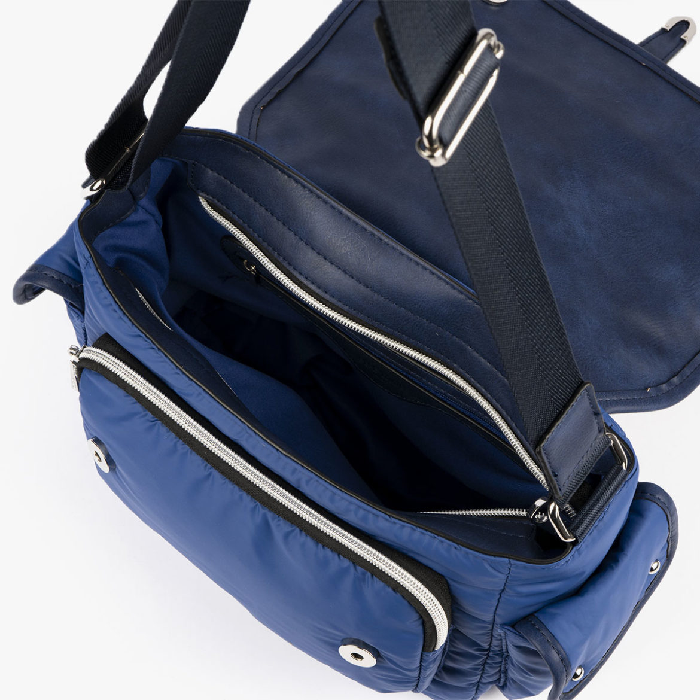 20126 bolso mochila azul pepemoll