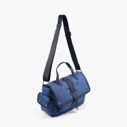 20126 nylon blue togo blue perfil