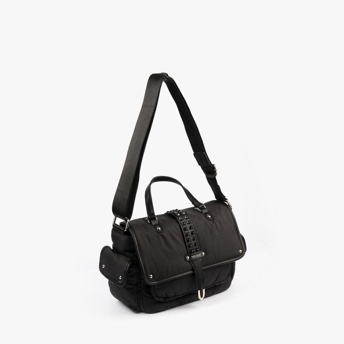 20126 bolso bandolera negro pepemoll
