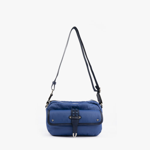 20127 nylon blue togo blue frontal