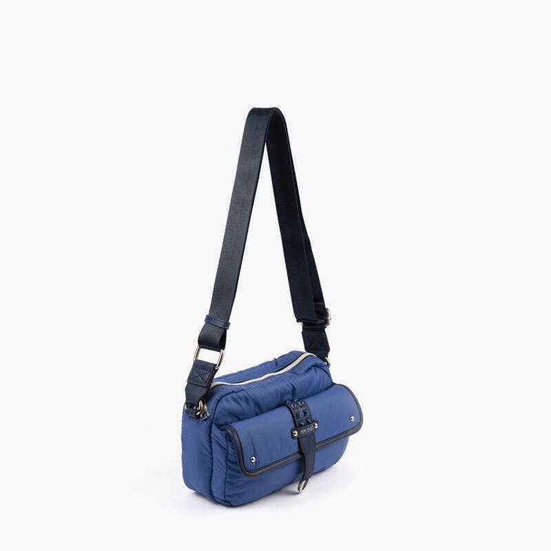 20127 bolso bandolera azul perfil