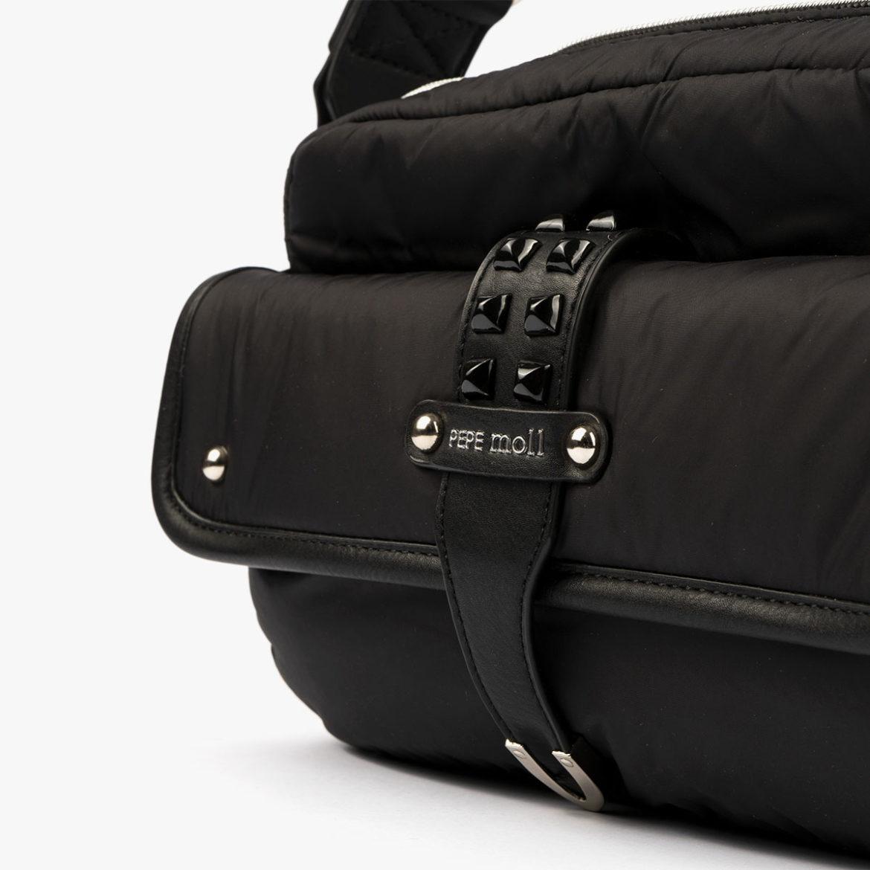 20127 bolso bandolera negro