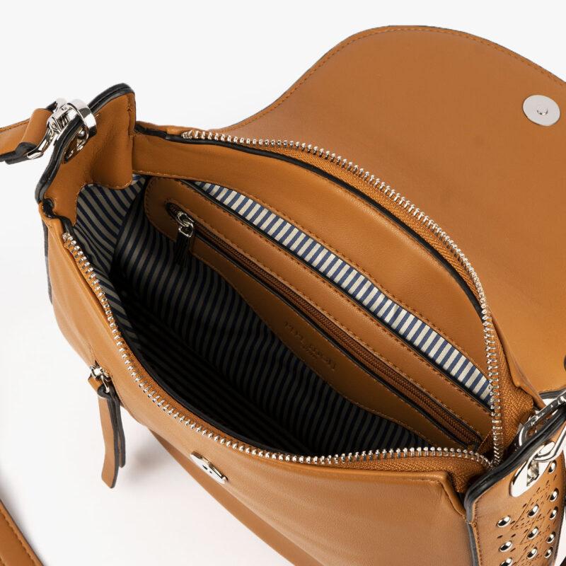 27125 bolso bandolera cuero pepemoll interior