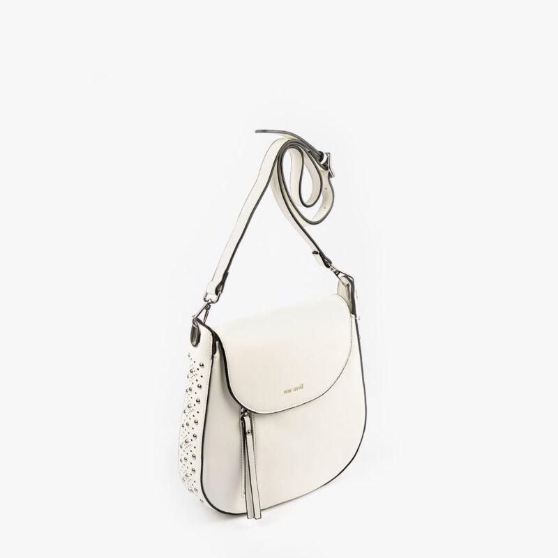 27125 bolso bandolera blanco pepemoll perfil