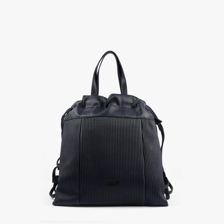 44119 bolso de mochila azul pepemoll