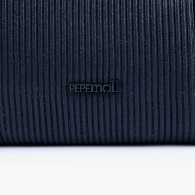 44121 bolso bandolera azul pepemoll detalle