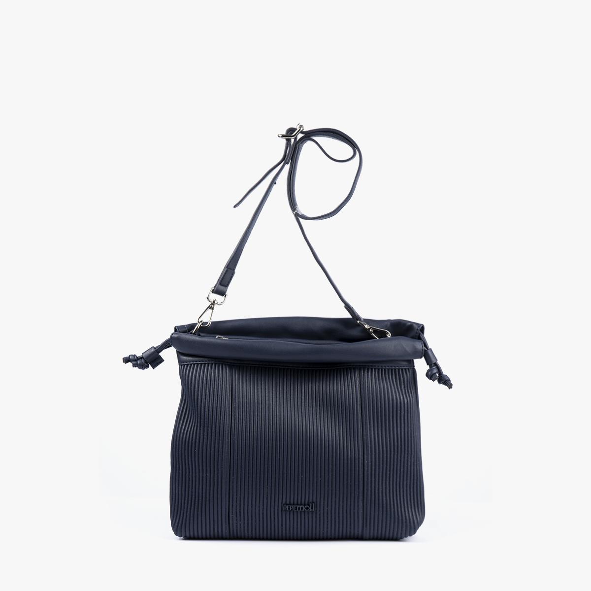 44121 bolso bandolera azul pepemoll