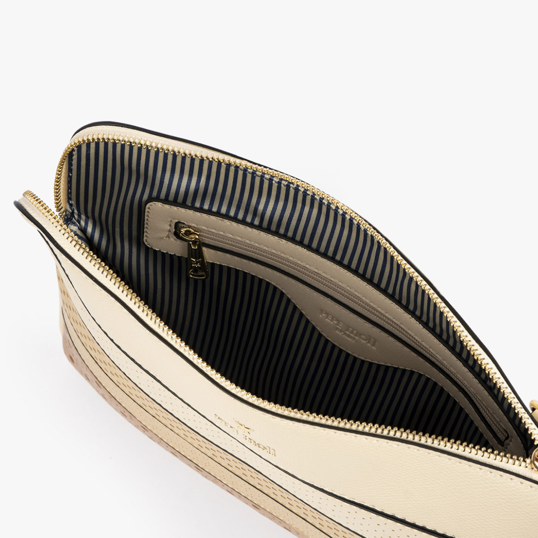 52053 bolso bandolera tricolor arena
