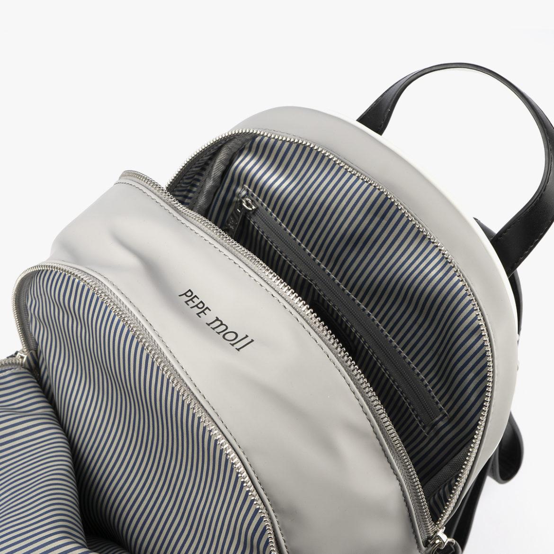 59047 bolso mochila perla