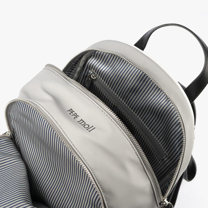 59047 bolso mochila perla interior