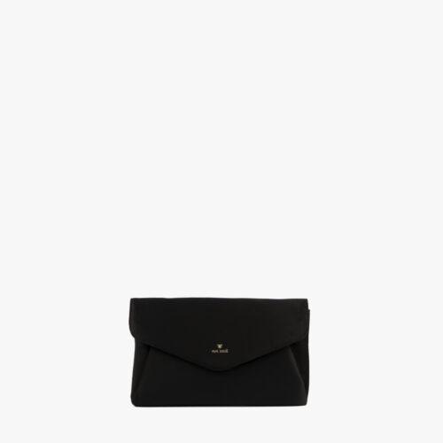 61035 bolso de mano negro