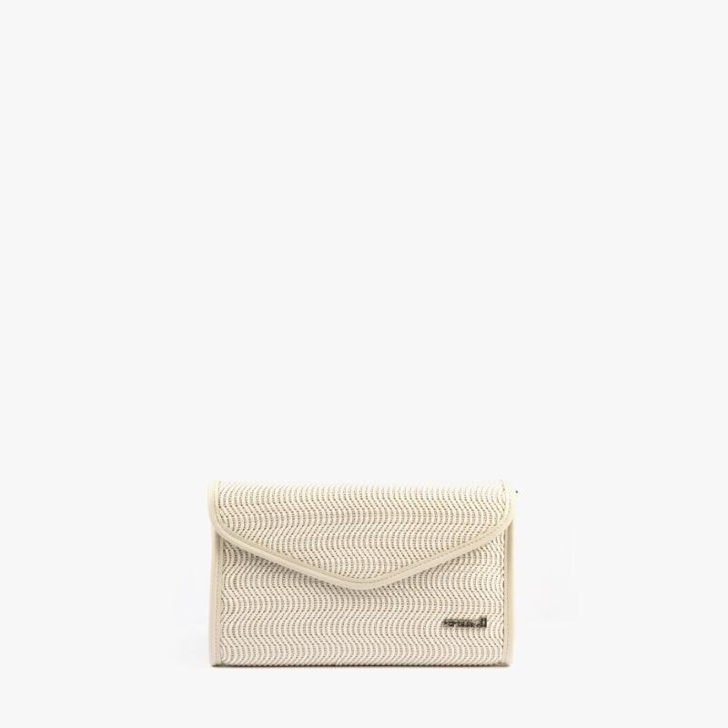 bolso de mano blanco 61040 pepemoll frontal