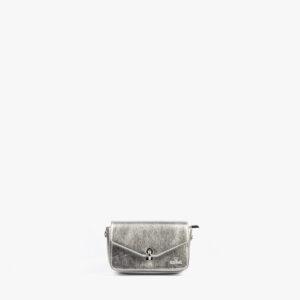 61041 disco silver frontal
