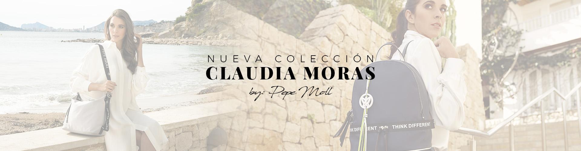 Bolsos Claudia Moras