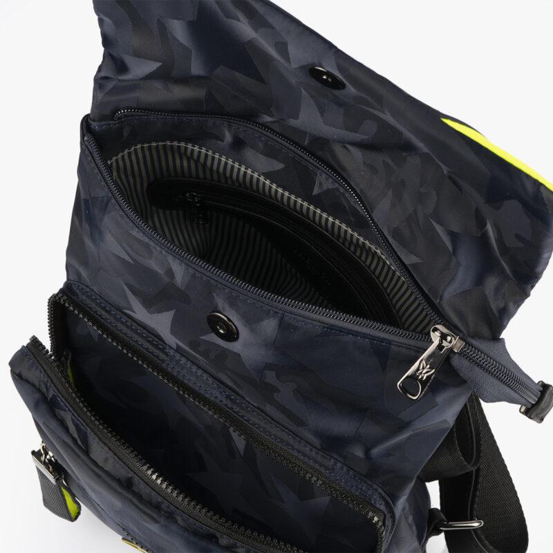 mochila h526 azul pepemoll interior