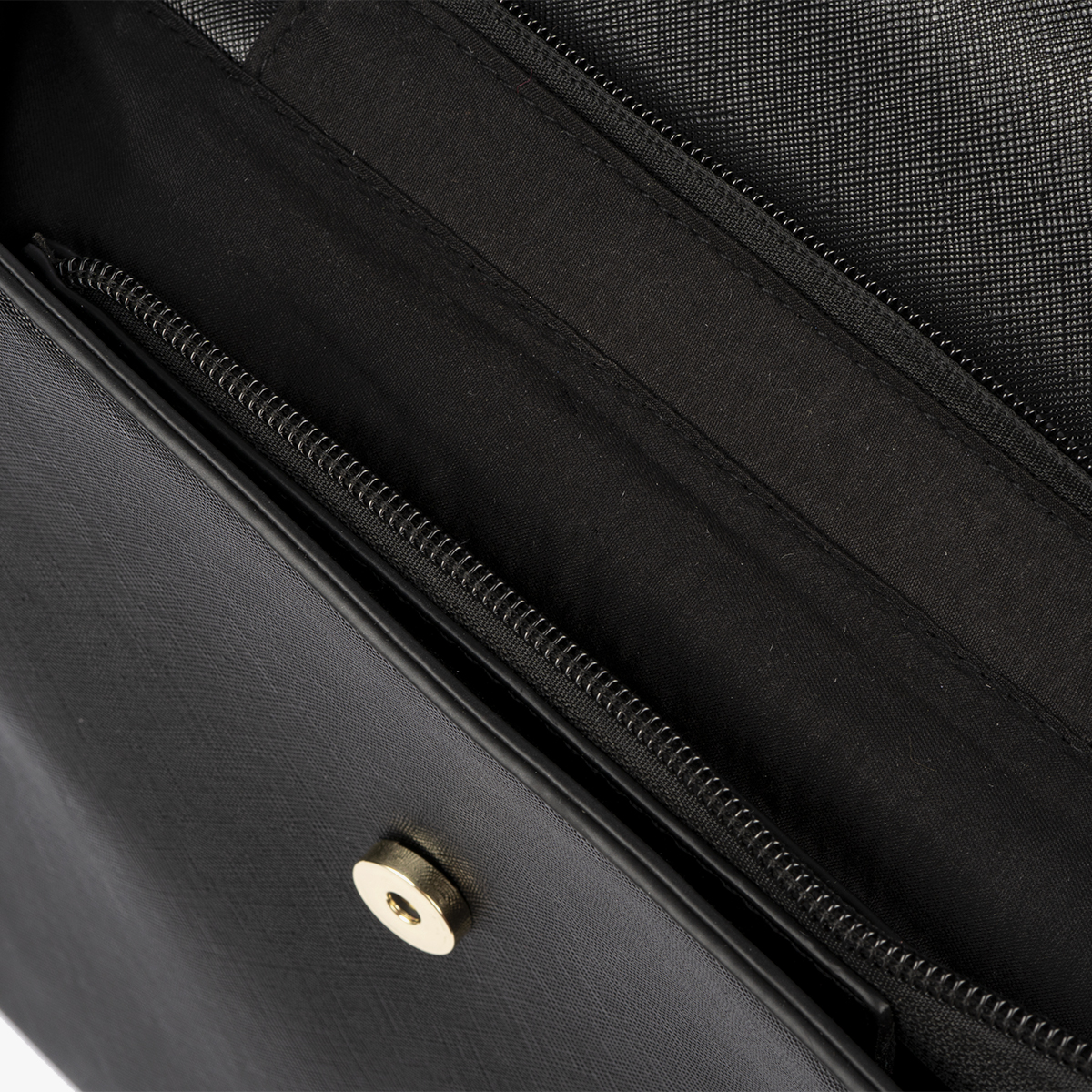 bolso mochila negro pepemoll 14127