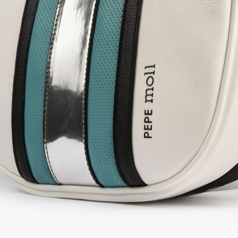 bolso de hombro 34124 azul pepemoll detalle detalle