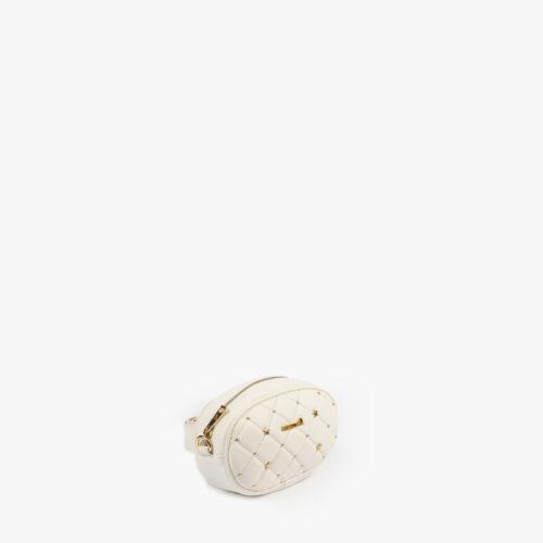 riñonera blanco pepemoll 42126