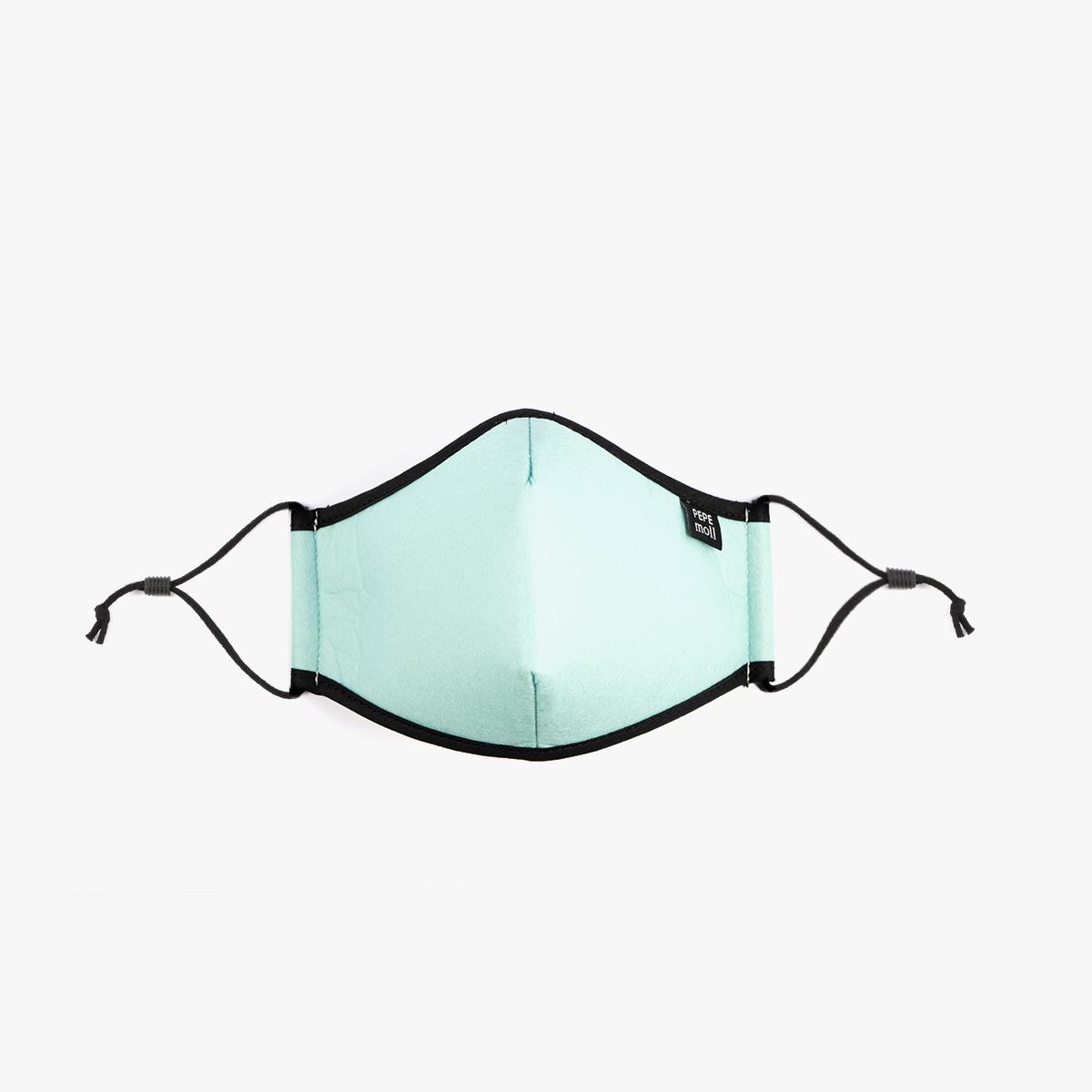 aqua frontal