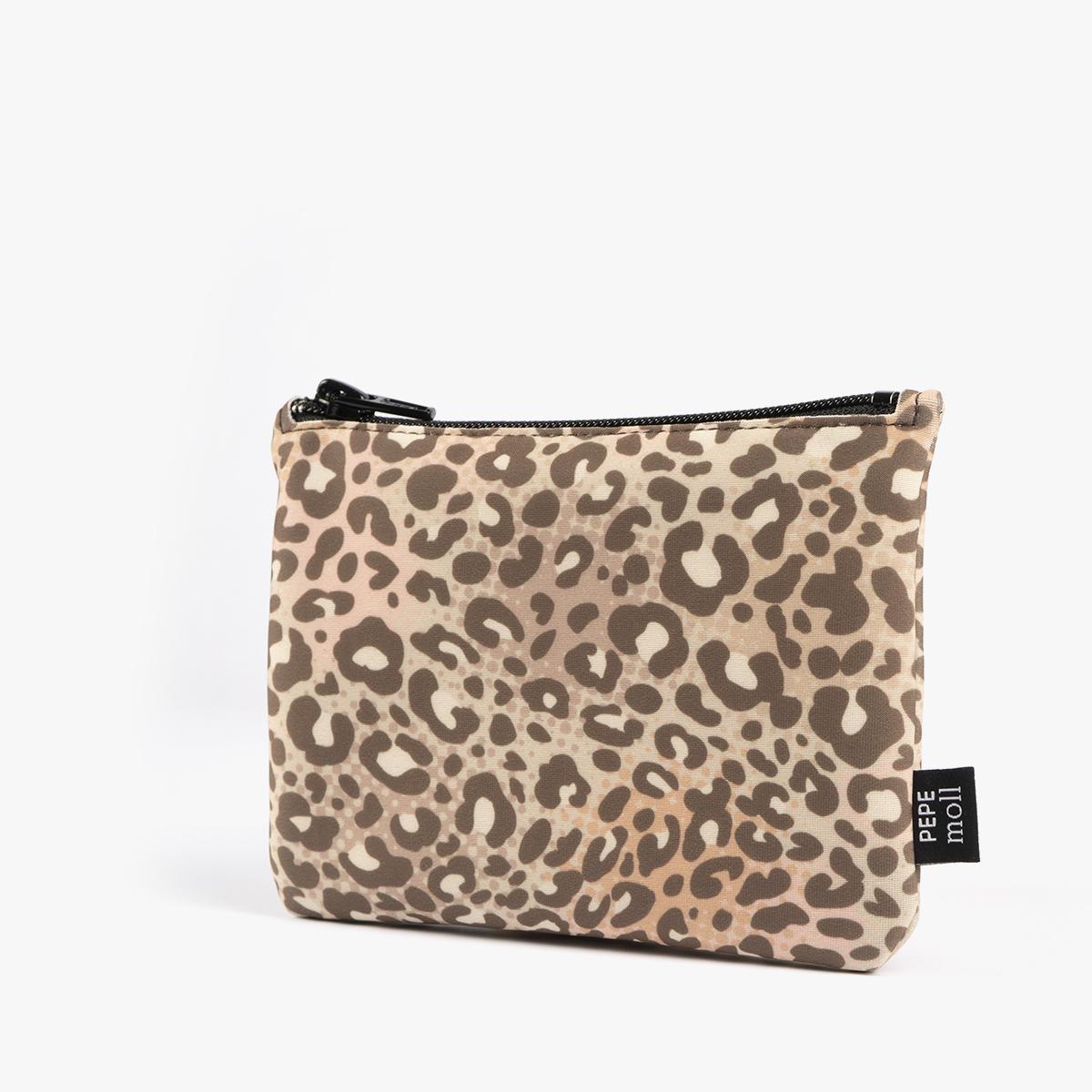 leopardo detalle