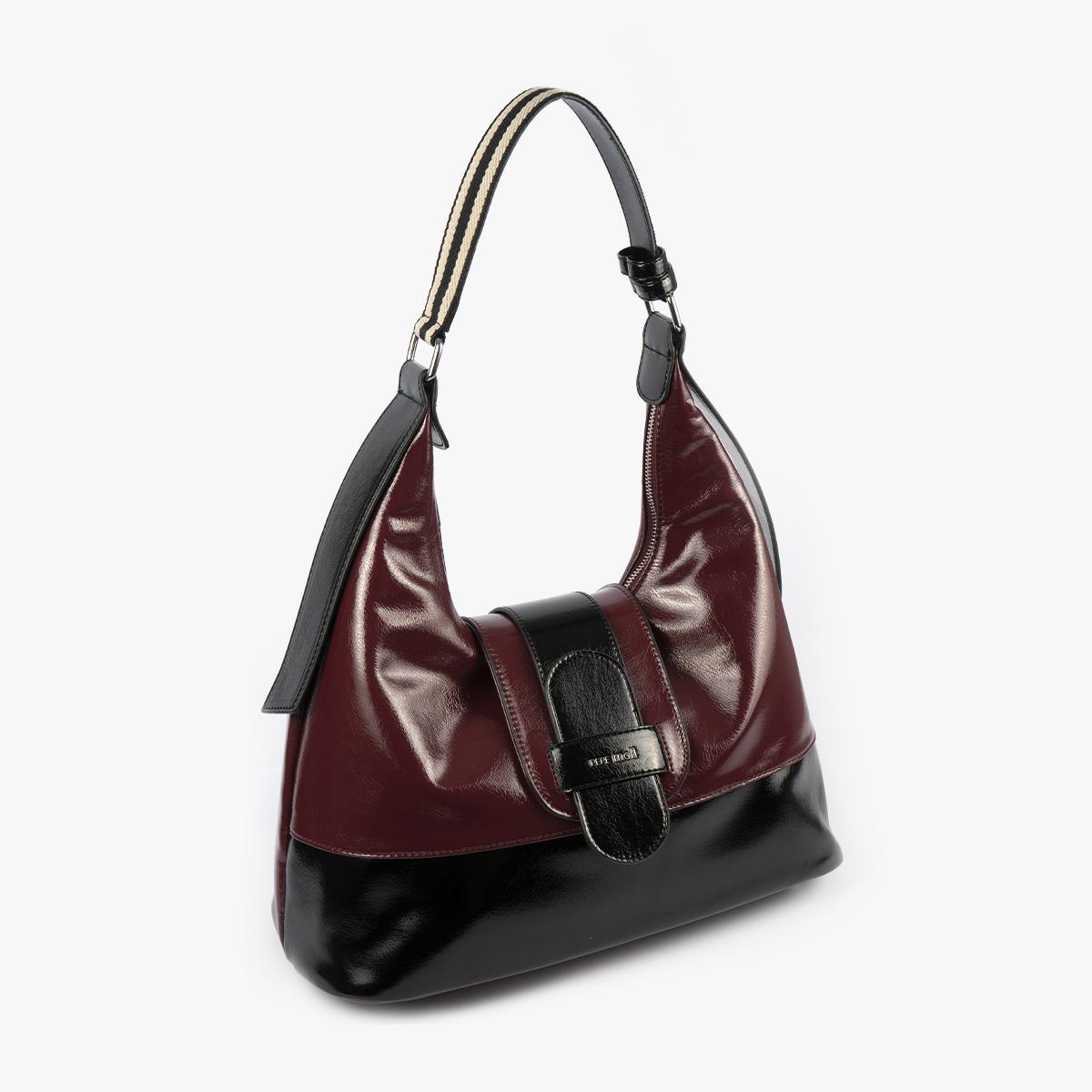 45117 vernice cherry vernice negro perfil
