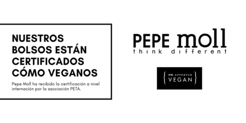 certificado vegano pepemoll